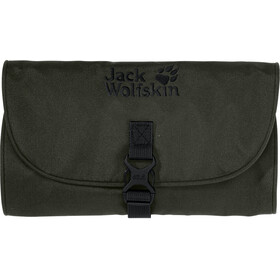 Jack Wolfskin Mini Waschsalon Washbag pinewood